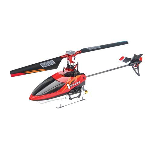 Радиоуправляемый вертолет Walkera V100D01 3-Axis 2.4G с гироскопом (22 см)